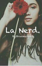 La Nerd [Jan Carlo Bautista] by stxpif