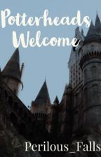Potterheads Welcome by slyvendor09