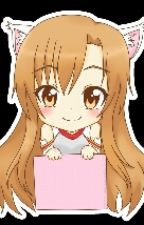Asuna x reader by dualshot