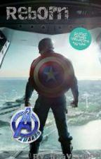 ✓ Reborn (Avengers #2) #AvengersAwards by CaptainFuller