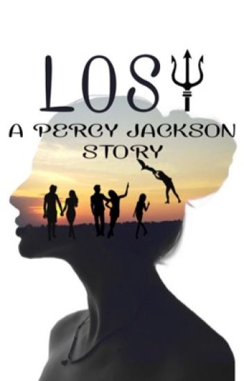 lost in a world full of demigods percy jackson fanfiction hello