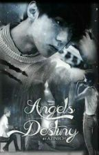 [EXO] Angel's Destiny [Complete] by azinech