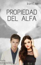 Propiedad Del Alfa (PDA)  by kamila_Black