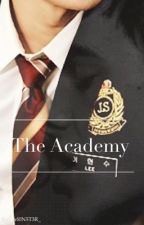 The Academy (BoyxBoy) by -thebeast-