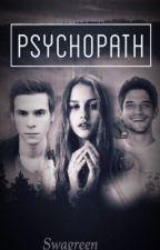 Psychopath by swagreen_