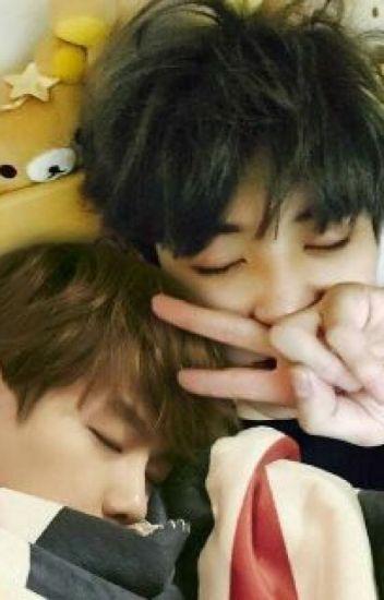 You Always In My Heart(ChanBaek,Hunhan, Kaisoo)