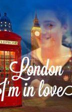 London I'm in Love! (A Jack Harries Fan Fiction) by youtubersfanfic