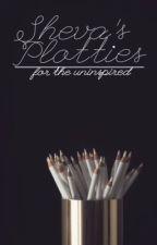 Sheva's Plotties  by WordsOnFire