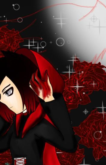 Rwby Fanfiction Wolf Ruby