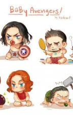 avengersitting (avengers x reader) [UNDER EDITING] by queen_of_the_galaxy