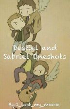 Destiel and Sabriel Oneshots by I_lost_my_moose