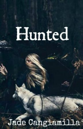 Hunted by JupiterWinchester