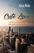 Cute Love by ainunufus