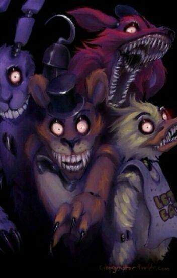 Five Nights At Freddys Song Lyrics