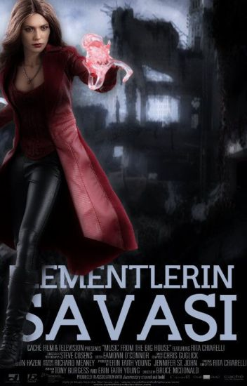 Elementlerin Savaşı#BYARISMA