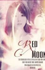Red Moon by RAKyu209
