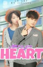 Trap In Your Heart by EiykaNightmaree