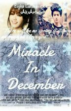 Miracle In December (MID) by EiykaNightmaree