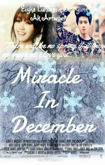 Miracle In December (MID)