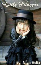 Little Princess by auliaNA_16