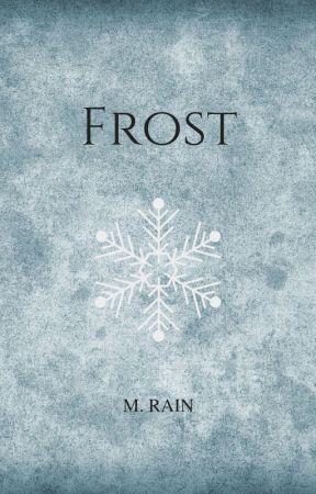Frost (m/m) by mirianrain