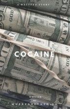 Cocaine  by dimiitra