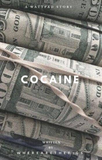 Cocaine • h.s