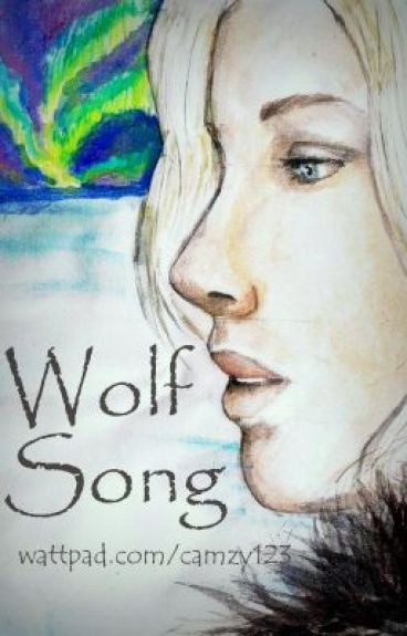 Wolf Song (work in progress) by camzy123