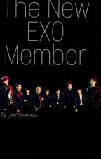 The New EXO Member by justkamshia