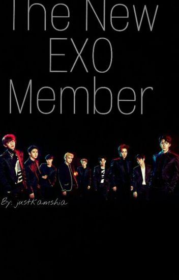 The New EXO Member