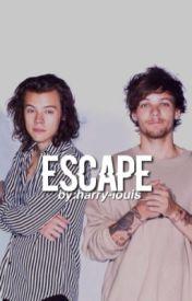 Escape ➳ larry by harry-louis_