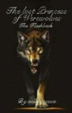 The lost princess of werewolves(the Flashback) by adbpnrcssie