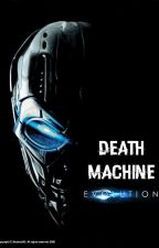 Death Machine 2 - Evolution by illusions02