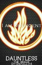 I am Divergent by Bene234