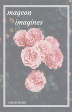 magcon||imagines by queeniisabelle