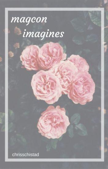 magcon||imagines