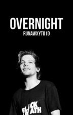 Overnight ➵ au l.s [COMING SOON] by inhaled1d