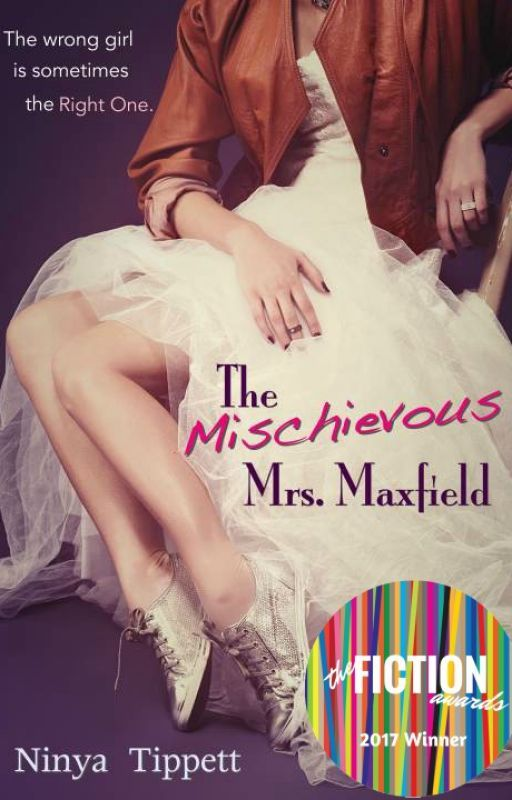 The Mischievous Mrs. Maxfield by ninyatippett