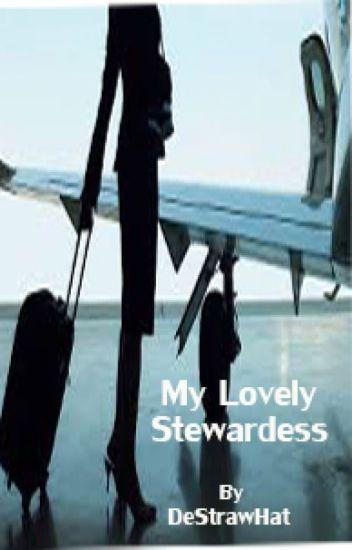 My lovely Stewardess (Repost)