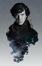 Sherlock imagines by Nenefelistarne