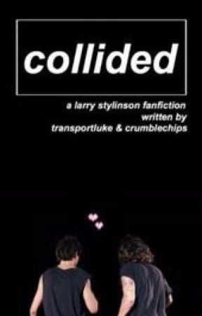 collided| larry by transportluke