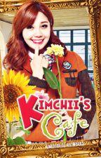 ★ Kimchii's Cafe (CLOSE!)★ by KimchiiDesu
