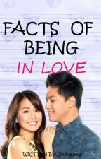 Facts Of Being In Love by jiyaax