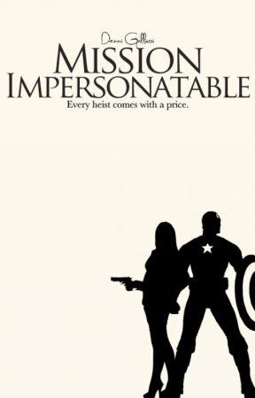 Mission Impersonatable by DenniGalliussi