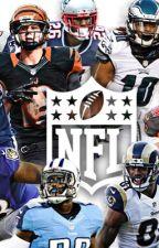 NFL Imagines by daddyygrayson