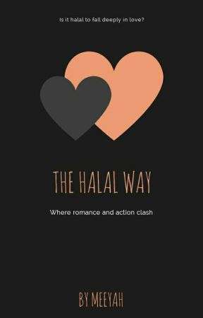 The Halal Way | ✔ by ArabAutore