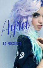 Ayra: la prescelta (In Revisione). by Marika278