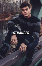 stranger ✡ grayson dolan by angelelical