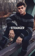 stranger • grayson dolan by angelelical