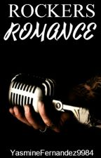 Rockers Romance COMING SOON! by YasmineFernandez9984